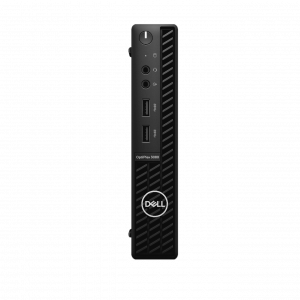 OptiPlex 3080 Micro 主流微型机 i5-10500T 8GB 256GB