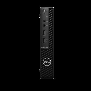 OptiPlex 3080 Micro 主流微型机 i3-10100T 8GB 128GB
