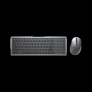 戴尔多设备无线键盘和鼠标套装 - KM7120W