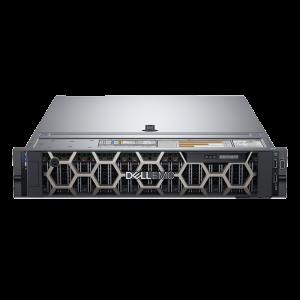PowerEdge R740 机架式服务器 2*至强 4214