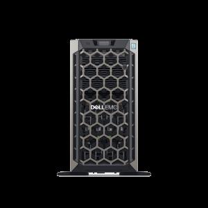 PowerEdge T440 塔式服务器 至强银牌 4210R 16GB 2TB
