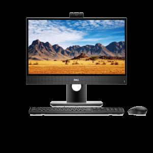 OptiPlex 3280 商用一体机 i3-10100T 8GB 1TB