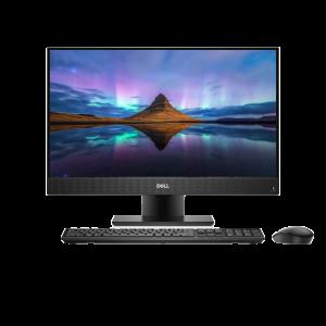 OptiPlex 5480 AIO 高端一体机 i5-10500T 8GB