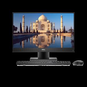 OptiPlex 7480 商用一体机 i7-10700 8GB 1TB