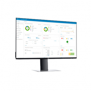 Dell EMC 流数据平台
