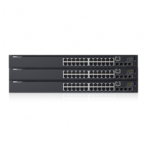 Networking N1500 系列交换机